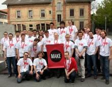 make.opendata.ch 2012: Bern