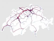 make.opendata.ch – Mobility