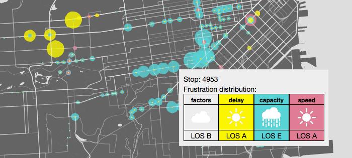 Urban Data Challenge:l'innovation au service de l'urbanisme et des transports publics