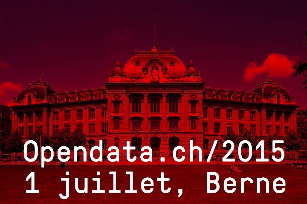 Opendata.ch/2015