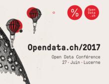 Opendata.ch/2017: 27 juin, 2017